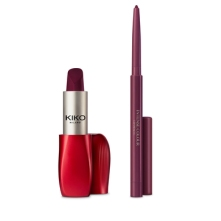 INTENSE COLOUR Lip Kit 04