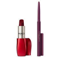 INTENSE COLOUR Lip Kit 12
