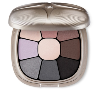 9 COLOURS Eyeshadow Palette 02